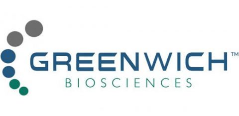 GREENWICH BIOSCIENCES LOGO