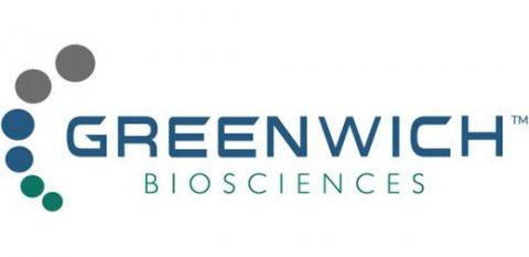 GREENWICH BIOSCIENCES LOGO