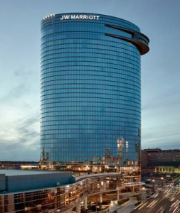 JW Marriot Nashville